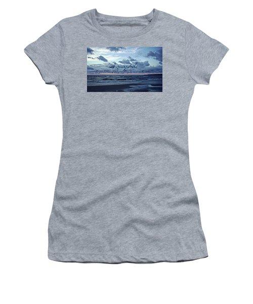 Aquaphile Women's T-Shirt