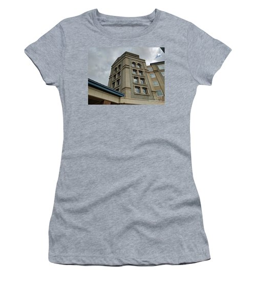 Architecture In The Clouds Women's T-Shirt