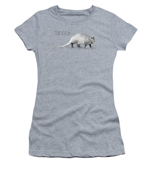Armadillo Women's T-Shirt