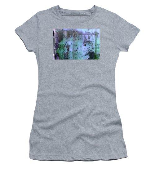Women's T-Shirt featuring the photograph Art Print Variant 10c by Harry Gruenert