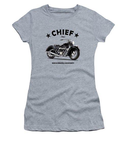 The 1947 Chief Women's T-Shirt
