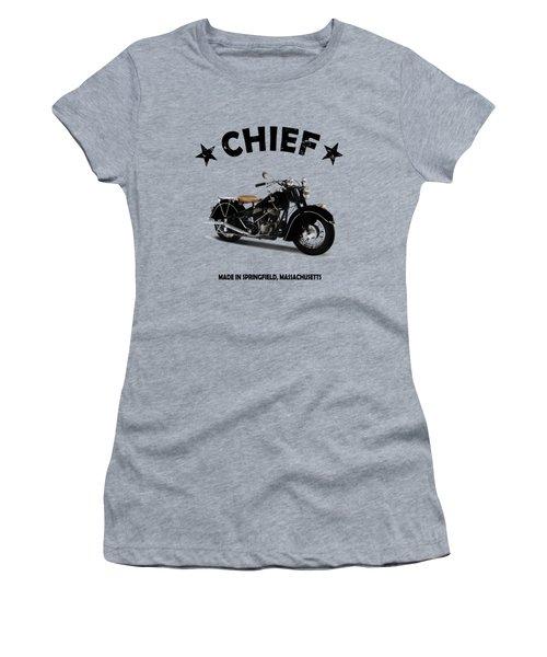 Indian Chief 1946 Women's T-Shirt