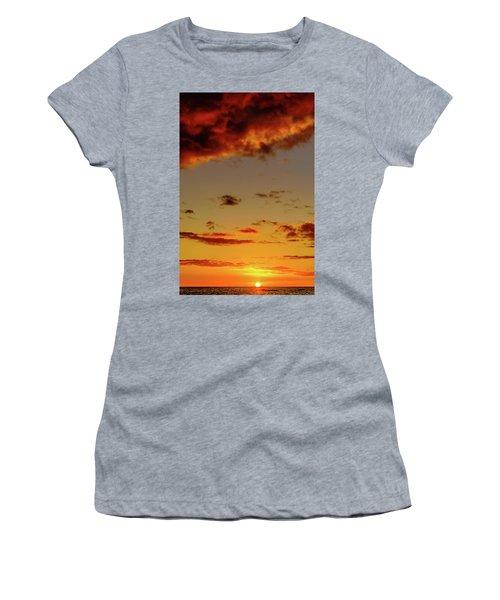 As The Sun Touches Women's T-Shirt