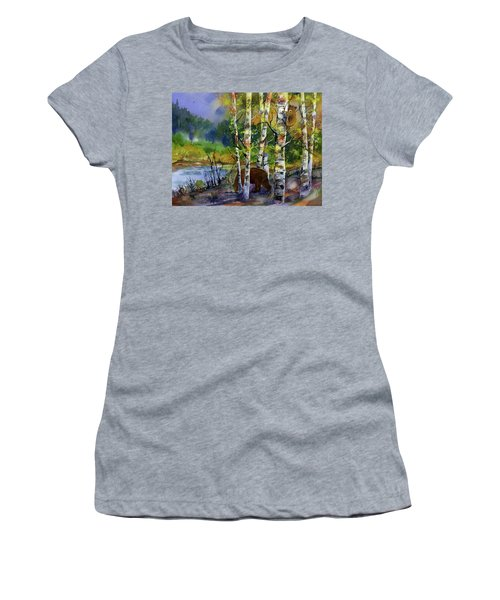 Aspen Bears #2 Women's T-Shirt