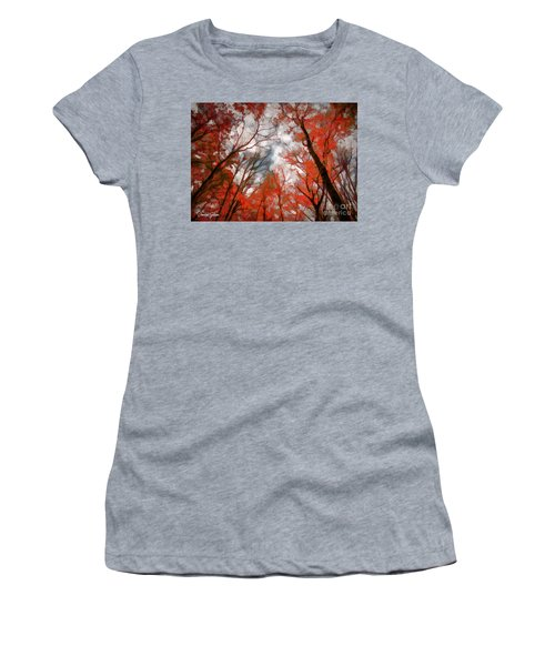 Aspiration Women's T-Shirt