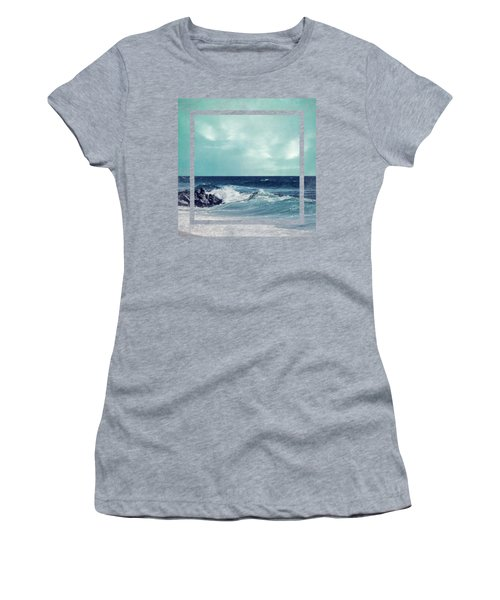 Atlantic Surf Women's T-Shirt