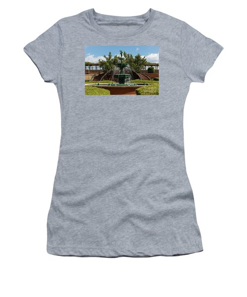Augusta Riverwalk - Augusta Ga Women's T-Shirt