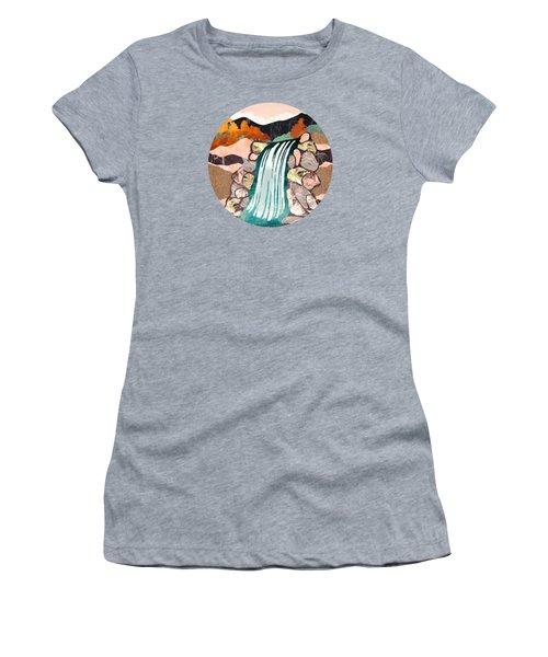 Autumn Falls Women's T-Shirt