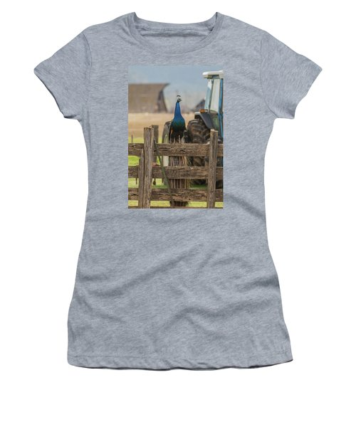 B33 Women's T-Shirt