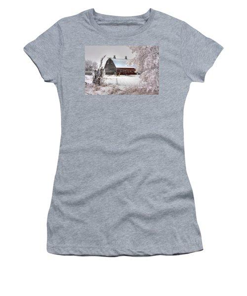 Barney Women's T-Shirt