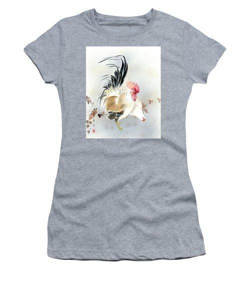 Barnyard Fowl Women's T-Shirt