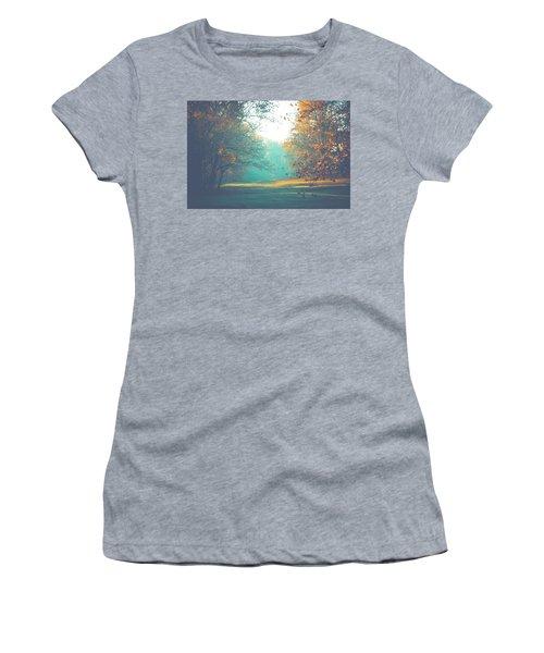 Bashful Women's T-Shirt