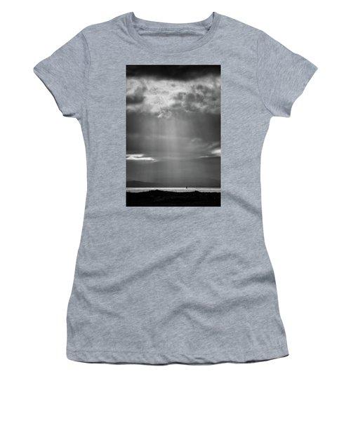 Bay Light Women's T-Shirt