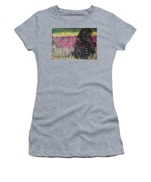 Be Careful With The Voiceless Women's T-Shirt
