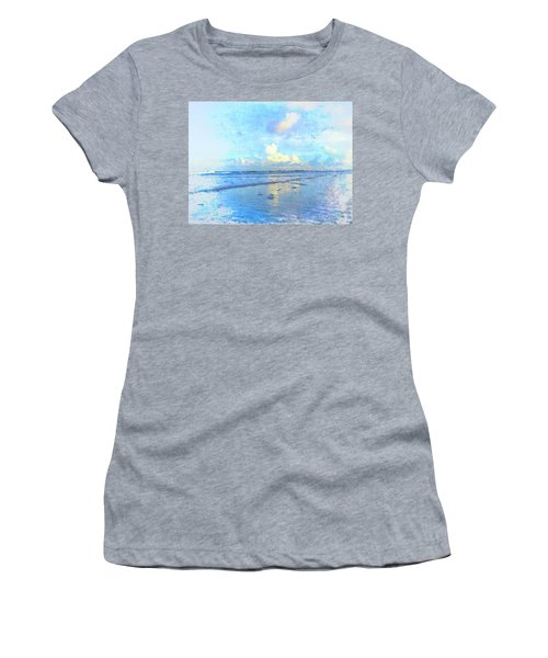 Beach Day Women's T-Shirt