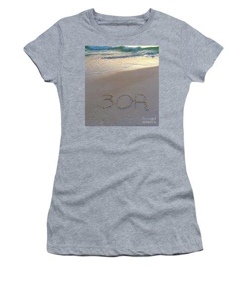 Beach Happy Women's T-Shirt
