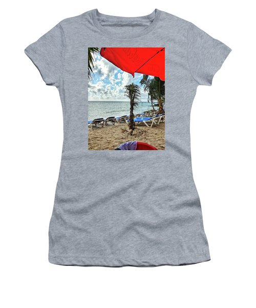 Beach Love Women's T-Shirt