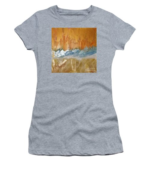 Waves Women's T-Shirt