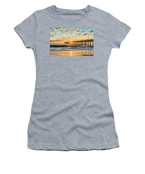 Beaching It Women's T-Shirt