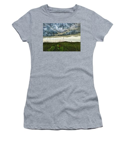 Beautiful Storm Women's T-Shirt