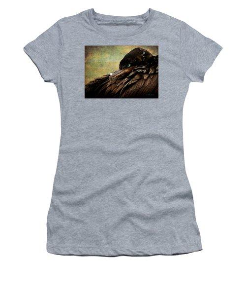 Beauty Is In The Eye -2 Women's T-Shirt