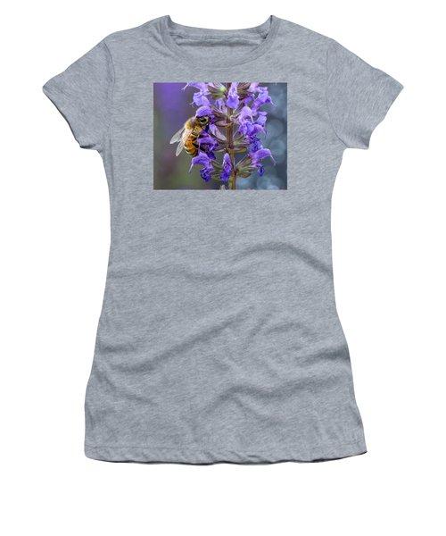 Bee-utiful Pollinator Women's T-Shirt