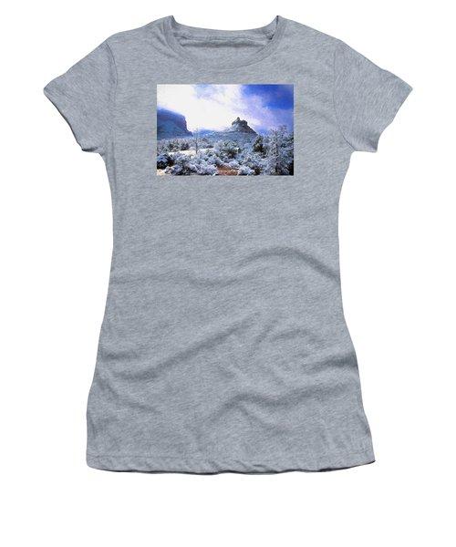Bell Rock 04-001 Women's T-Shirt