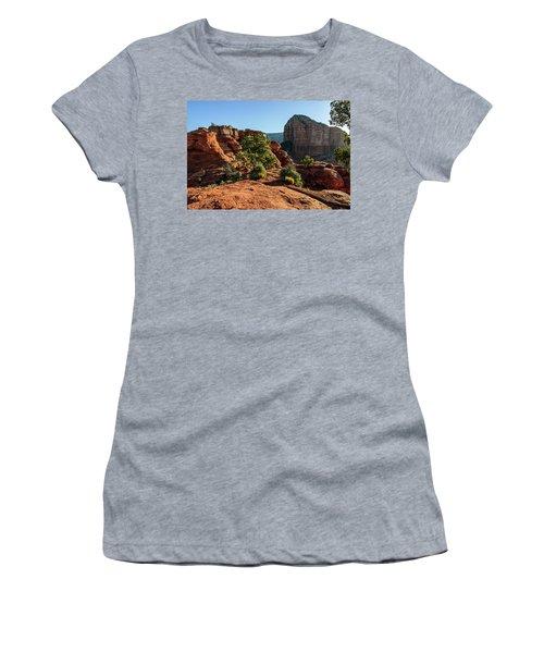 Bell Rock 07-033 Women's T-Shirt