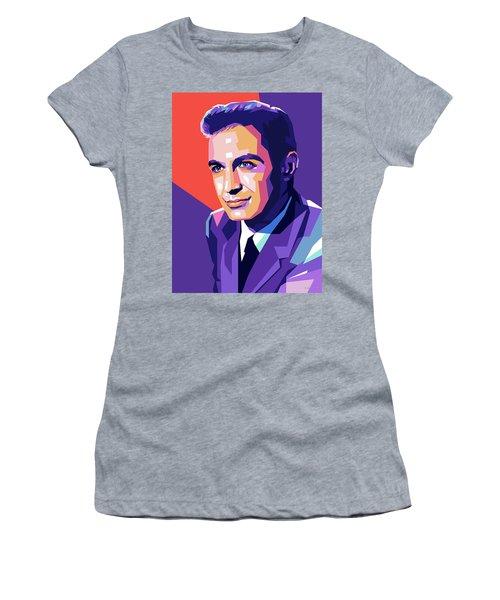 Ben Gazarra Pop Art Women's T-Shirt