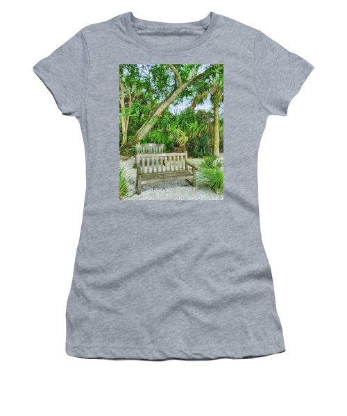 Bench View Women's T-Shirt