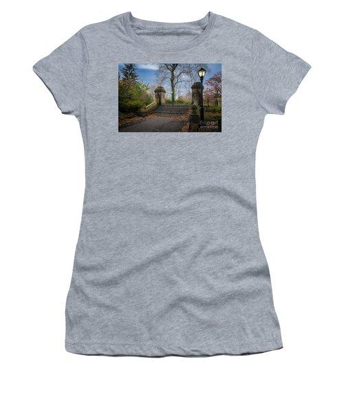 Bethesda Stairs Women's T-Shirt