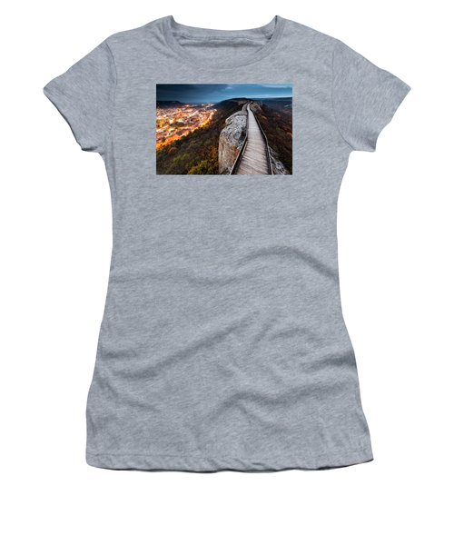 Between Epochs Women's T-Shirt