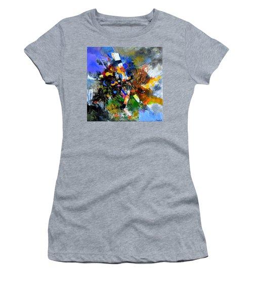 Big Bang  Women's T-Shirt
