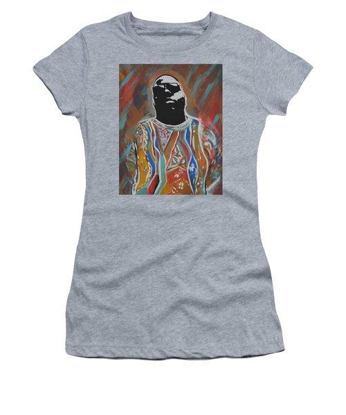 Biggest Poppa Women's T-Shirt