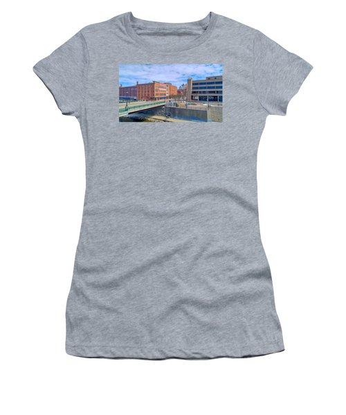 Binghamton Art Women's T-Shirt