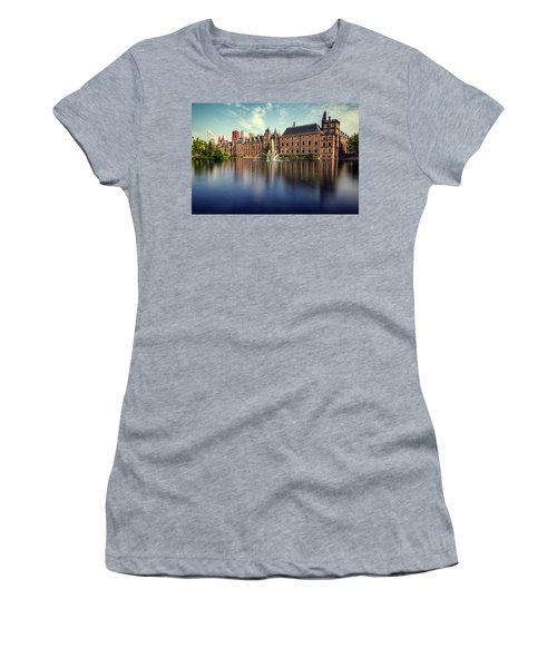 Binnenhof, The Hague Women's T-Shirt