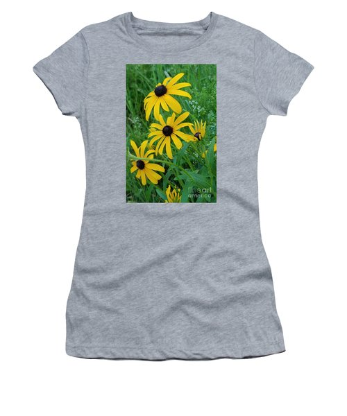 Black Eyed Susans 1 Women's T-Shirt