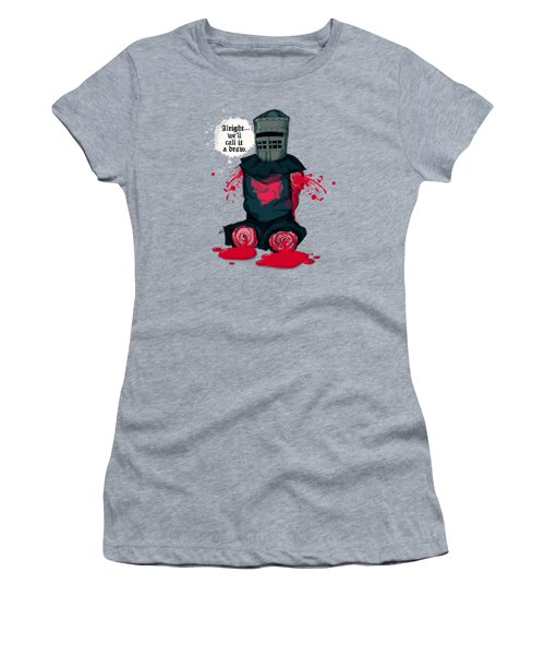 Black Knight Women's T-Shirt