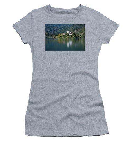Bled Island Women's T-Shirt
