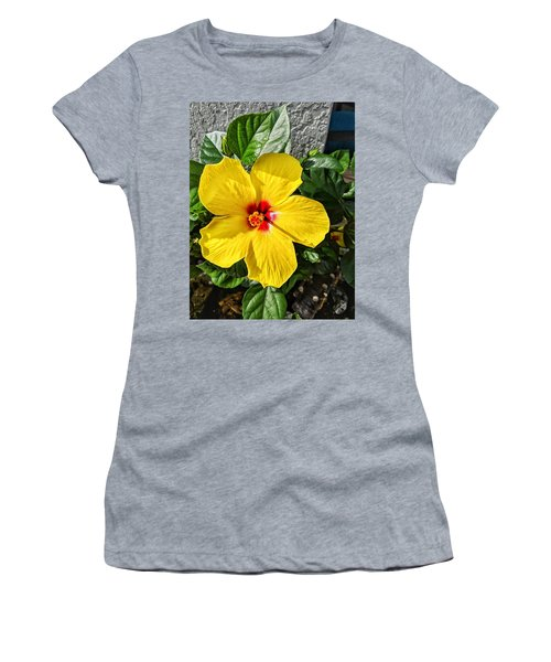 Bloom And Shine Women's T-Shirt