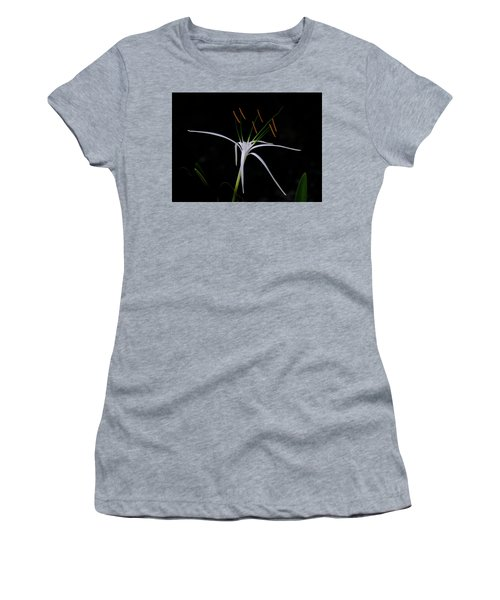 Blooming Poetry Women's T-Shirt