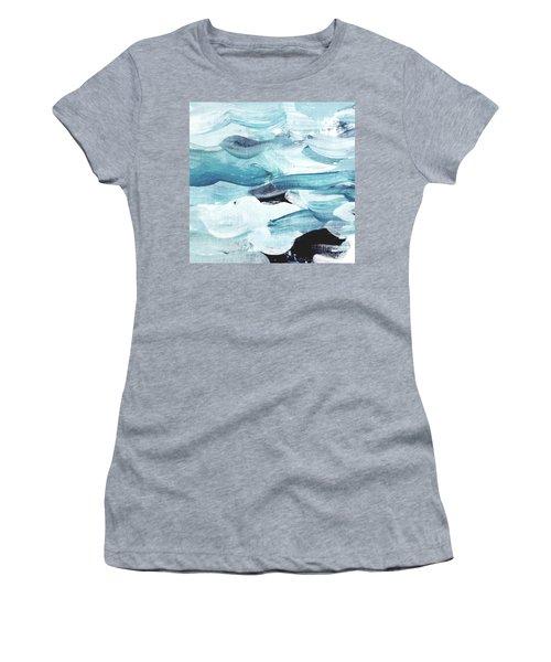 Blue #13 Women's T-Shirt