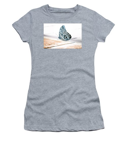 Blue Song Women's T-Shirt