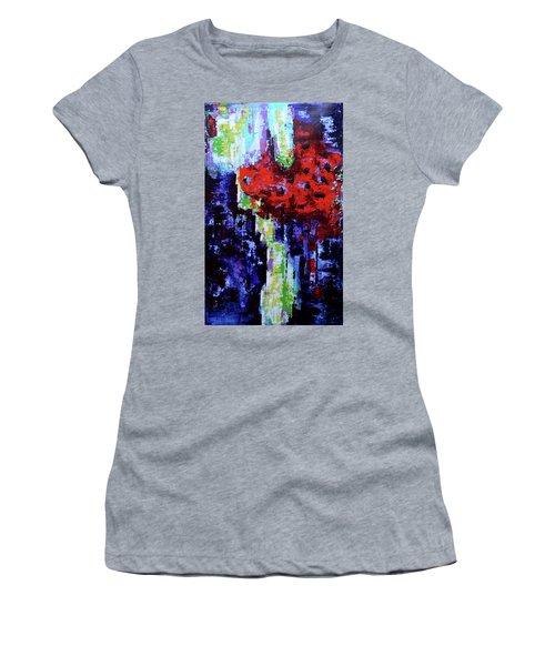 Blurry Vision  Women's T-Shirt