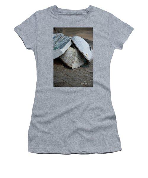 Boats St Ives Women's T-Shirt