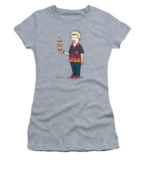 Bobby Fieri  Women's T-Shirt