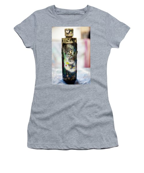 Bottle Women's T-Shirt