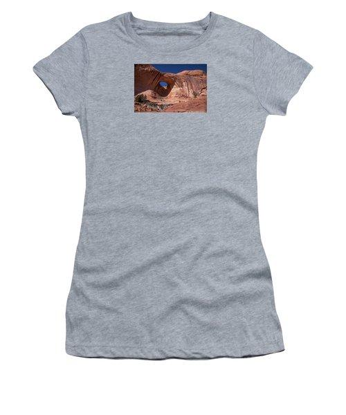 Bowtie Arch Women's T-Shirt