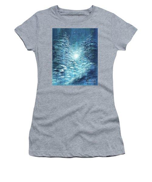 Brite Nite Women's T-Shirt