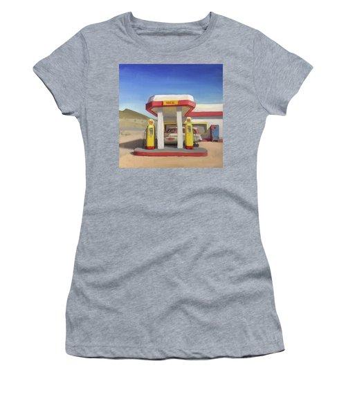 Broken Spoke Saloon, Lowell Women's T-Shirt